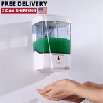 Vita™ Wall Mount Automatic Soap Dispenser 700ML