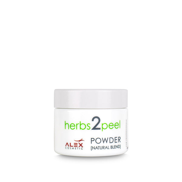 herbs2peel Powder [Natural Blend] (For Professionals)