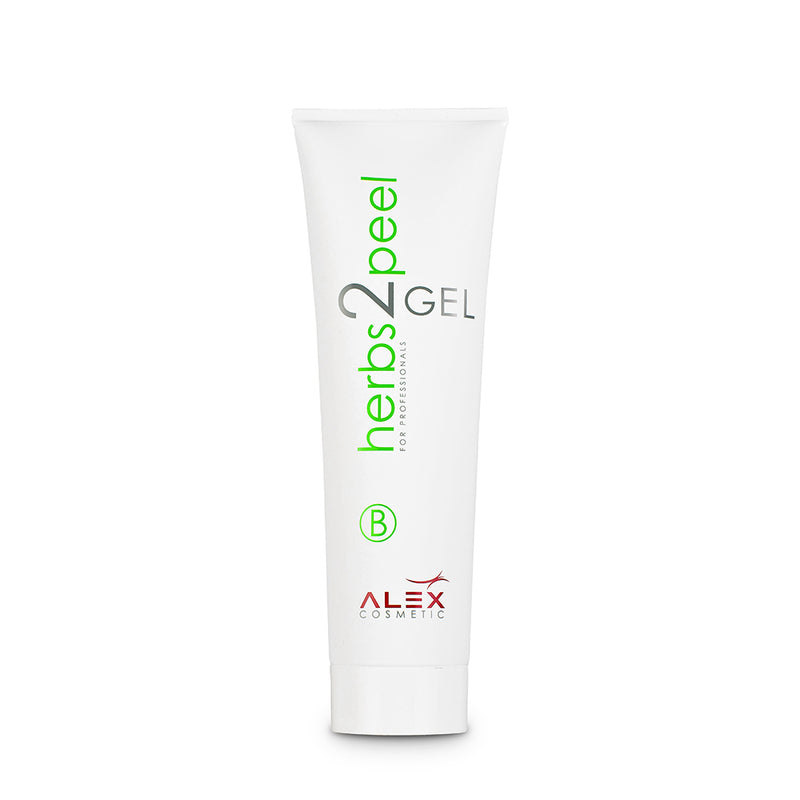 herbs2peel Gel [B] (For Professionals)