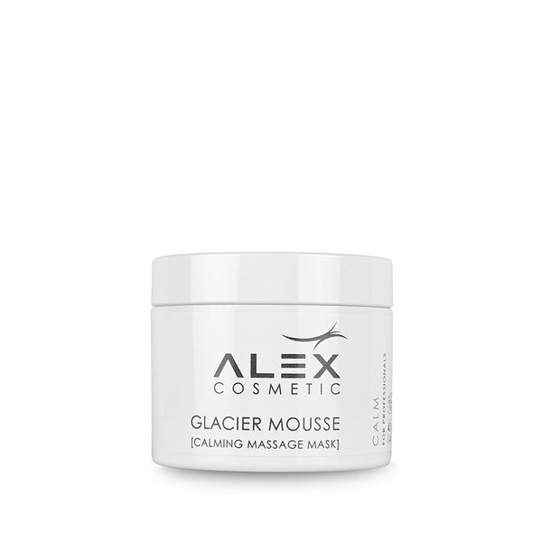 ALEX GLACIER MOUSSE Mask