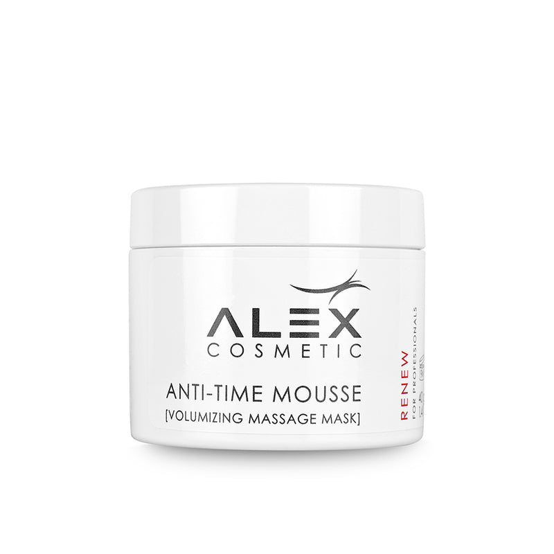 ALEX ANTI TIME MOUSSE