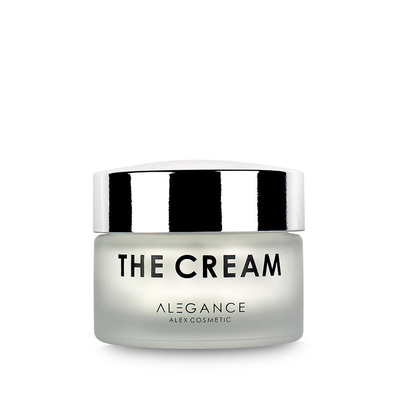 ALEX ALEGANCE THE CREAM