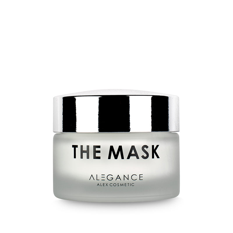 ALEX ALEGANCE THE MASK