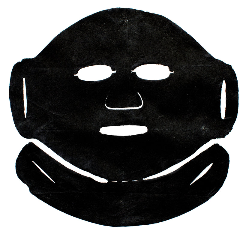 THE BLACK Sheet MASK