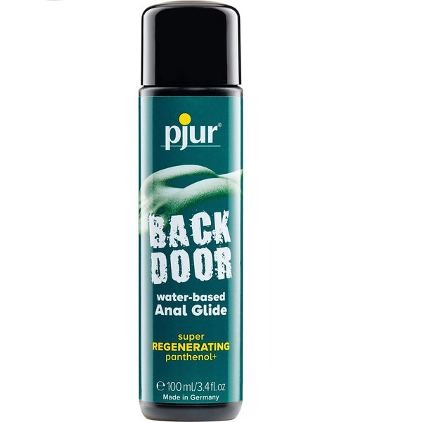 Pjur Back Door Panthenol 100ml