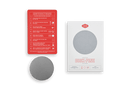 Load image into Gallery viewer, Aeropress Disk Filter - Stainless Steel