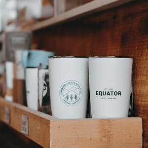 Equator Miir Travel Tumbler - 12oz / 8oz