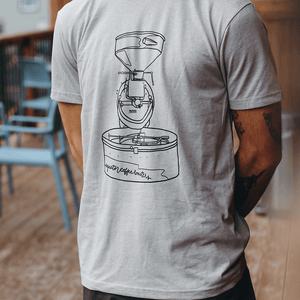 Equator Coffee Roaster T-Shirt