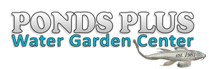 PONDS PLUS Water Garden Center