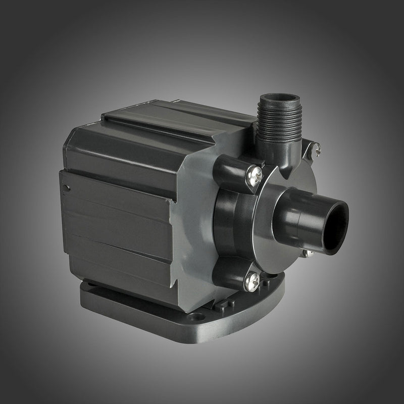 PONDMASTER POND-MAG MAGNETIC DRIVE WATER PUMPS