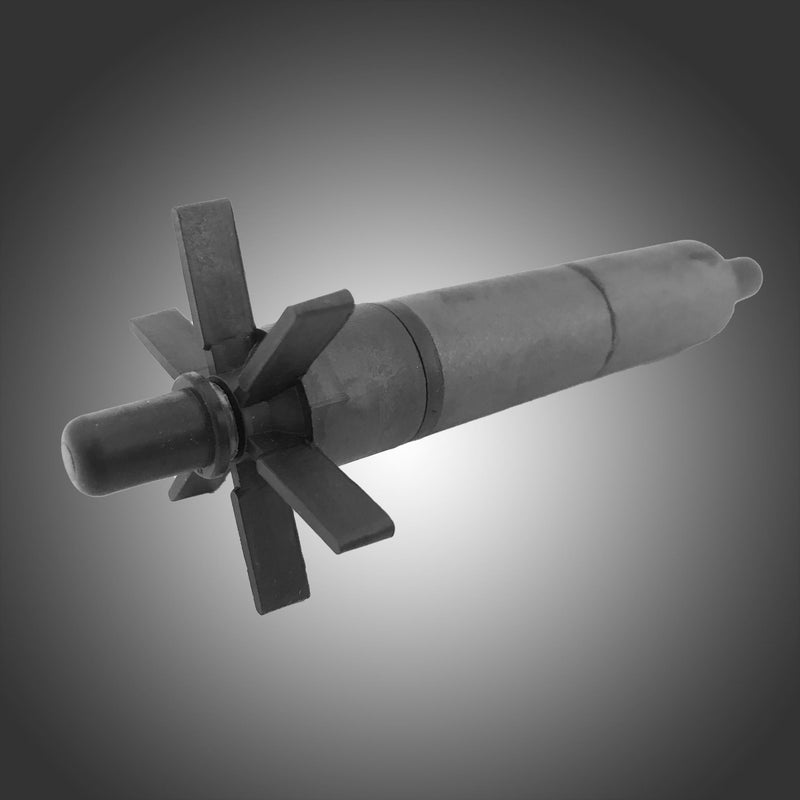Replacement Impeller for Model 12B 02712, 02722 OR 40132