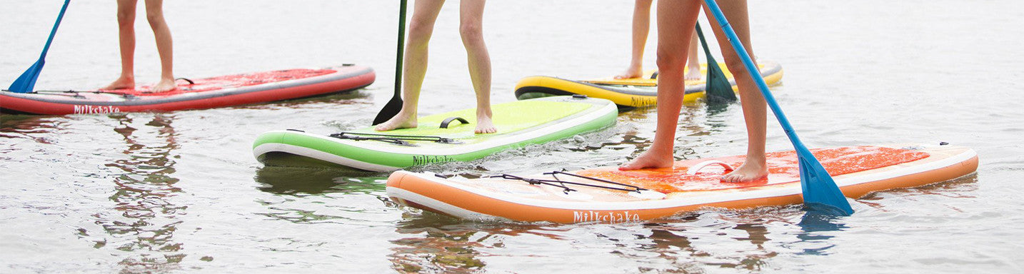 Kids Fruit Paddleboards