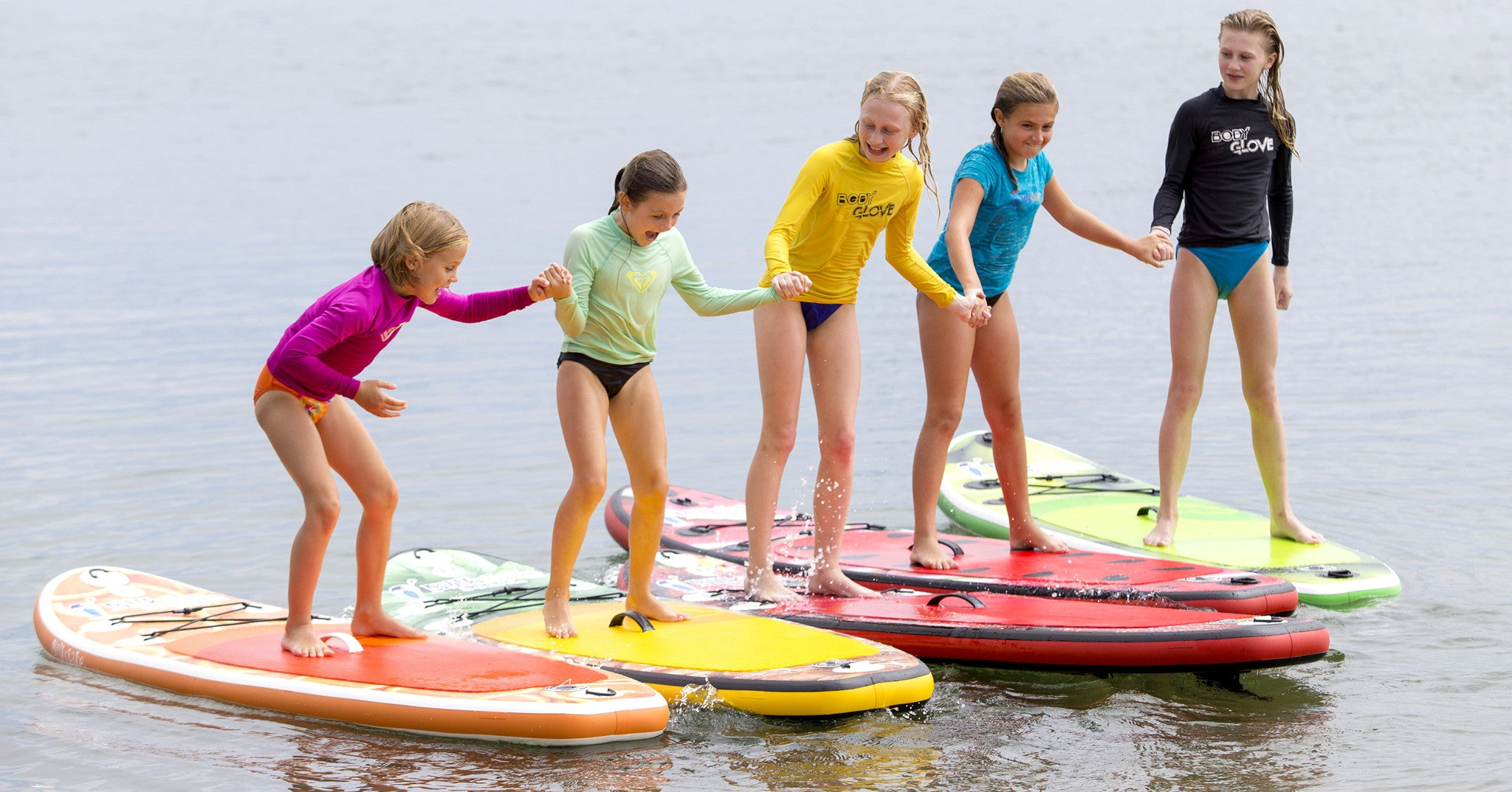 Kids Paddleboards