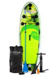 SOLD OUT- Green Apple Paddleboard