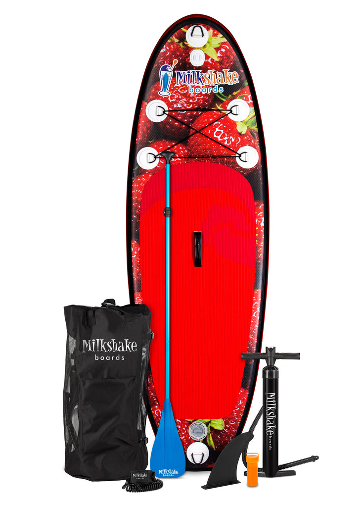 SOLD OUT- Strawberry Paddleboard