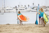 SOLD OUT- Orange Paddleboard