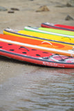 SOLD OUT- Watermelon Paddleboard