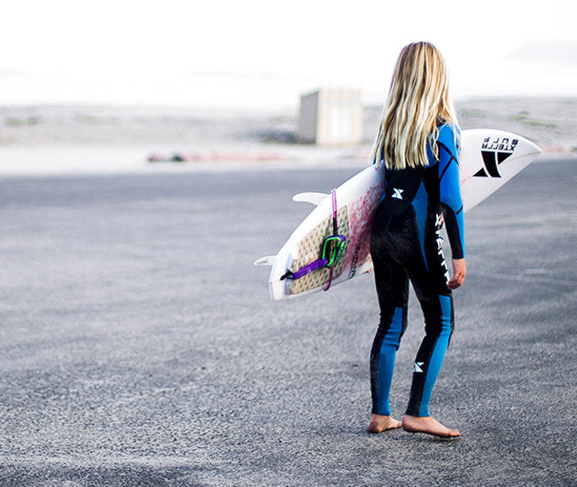 Kids Surf Wetsuits