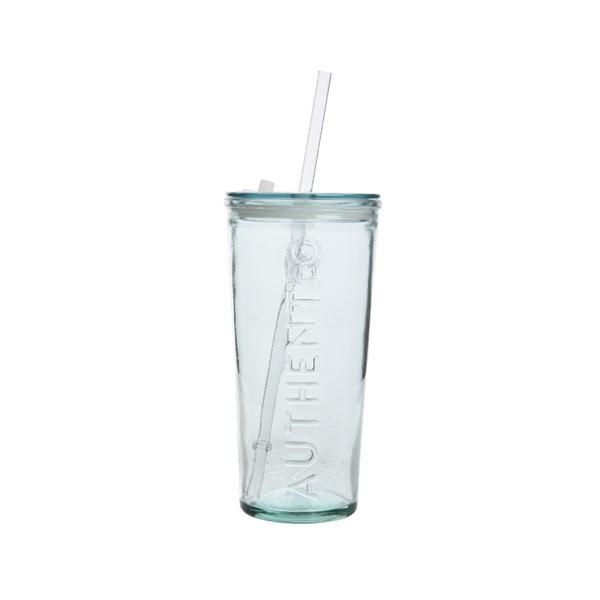 Recycled Tumbler Glass
