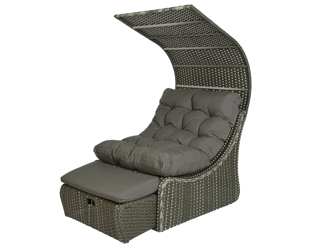 Siesta Daybed with Roof - ON SALE!!