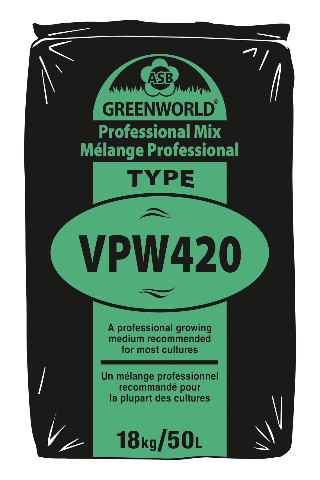 VPW 420 Propagation Mix - 50L ONLY AVAILABLE IN STORE