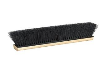 All Purpose Push Broom - 24