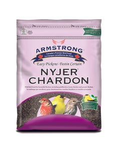 Armstrong Nyjer Seed 1.8kg