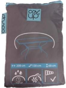 "Cov'up Rectangle Table Patio Furniture Cover 95"" X 52"" X 24"""