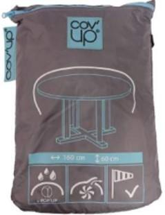 Cov'up Round Table Patio Furniture Cover 63