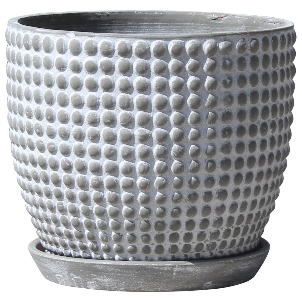 Dotted Egg Pot 15