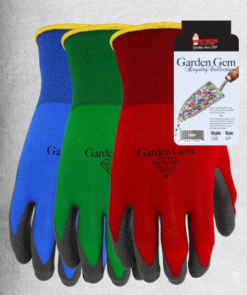 GARDEN GEM - Women's Garden Gloves