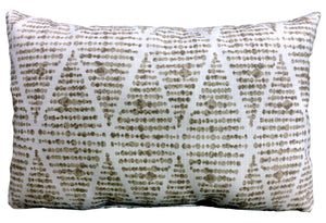 Foster 16X24 Light Brown Outdoor Pillow