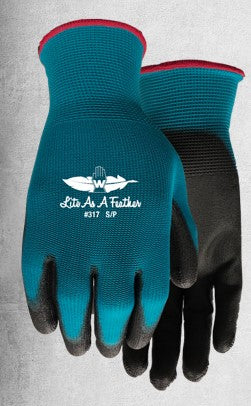 LITE AS A FEATHER - Women's Garden Gloves