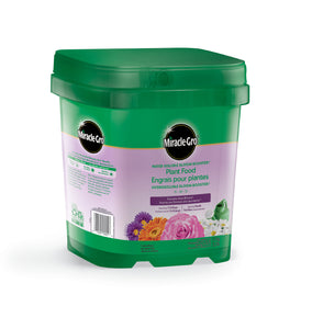 MG Water Soluble  Bloom Booster 15-30-15 Pail - 1.5kg