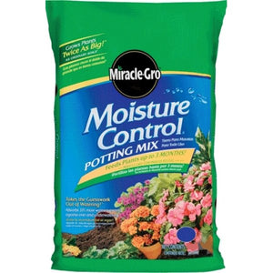 MG Moisture Control Potting Mix  - 28.3L