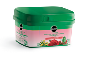 MG Water Soluble Rose Plant Food Pail 18-24-16 - 500g