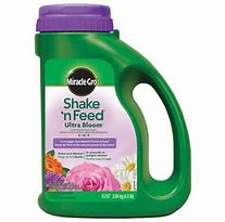 MG Shake 'N Feed Ultra Bloom Slow Rel Fert 9-18-9  - 2.04kg