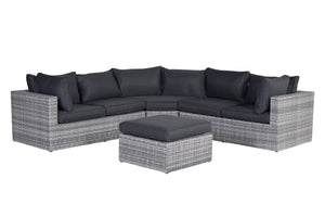 Menorca Lounge 5PC Set - SOLD OUT!