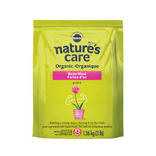 Nature's Care Organic Bone Meal - 1.36kg
