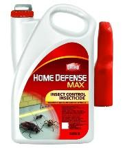 Ortho Home Defense Max Perimeter & Indoor Insect Control Ready To Use 2L
