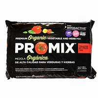 PRO-MIX Organic Vegetable and Herb mix - 28.3L SOLD OUT