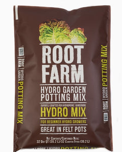 Root Farm Hydro Potting Mix