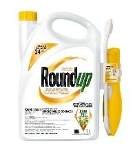 Roundup Tough Brush & Poison Ivy Ready To Use with Comfort Wand 5L