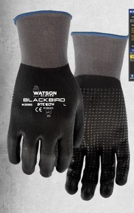 Stealth Blackbird - Men's Garden Gloves