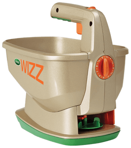 Scotts Wizz Year Round Spreader