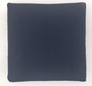 "Square Outdoor Dining Cushion - 18.5"" x 18.5"" x 2.5"""
