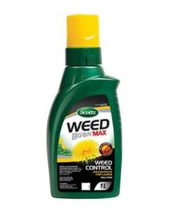 Weed B Gon Max Weed Control Concentrate For Lawns 1L