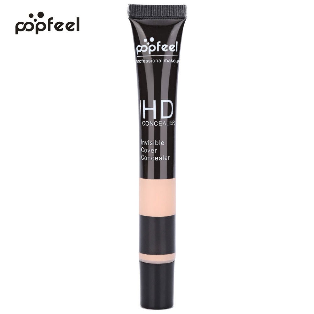 Popfeel Natural Hose Original Makeup Cover Foundation Concealer