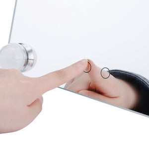 Touch Control Mirror