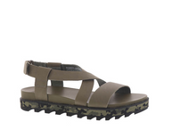 Load image into Gallery viewer, Women's Sorel Roaming Criss Cross Sandal